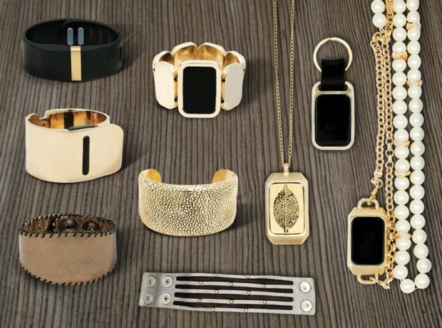 cuff design smart jewelry
