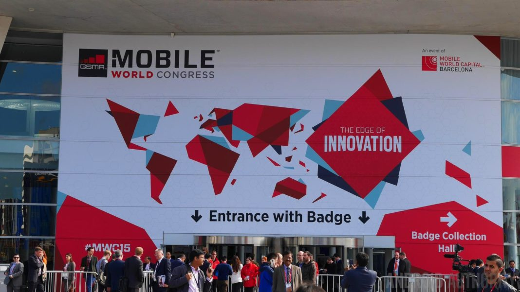 Mobile World Congress Ingresso