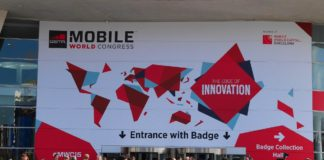 Mobile World Congress Ingresso