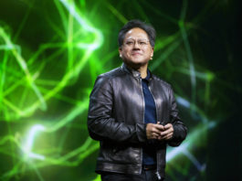 deep learning-USA-Technology-Nvidia Introduces New GPU Products
