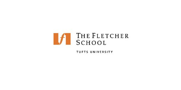logo di the fletcher school per economia digitale