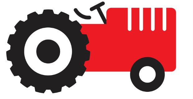 h farm trattore