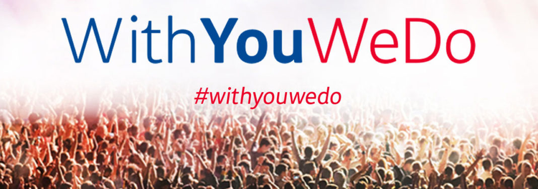 campagna with you we do di tim