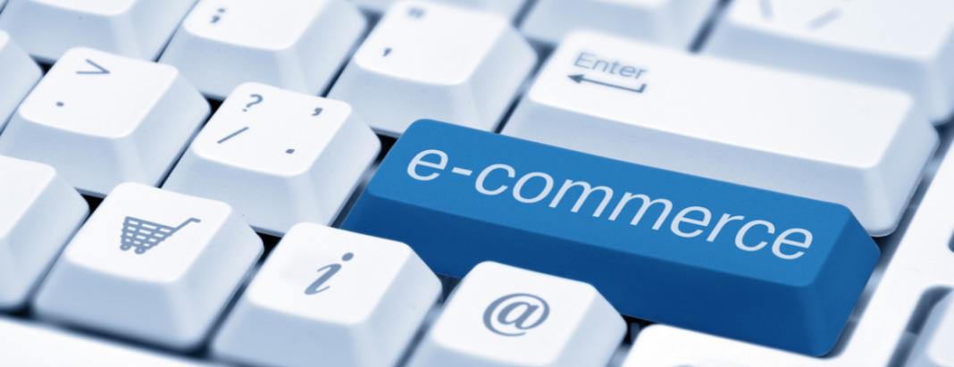 tastier con scritto e-commerce al posto dello shift destro