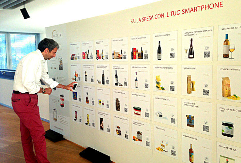 e-commerce-smartphone-smart-poster