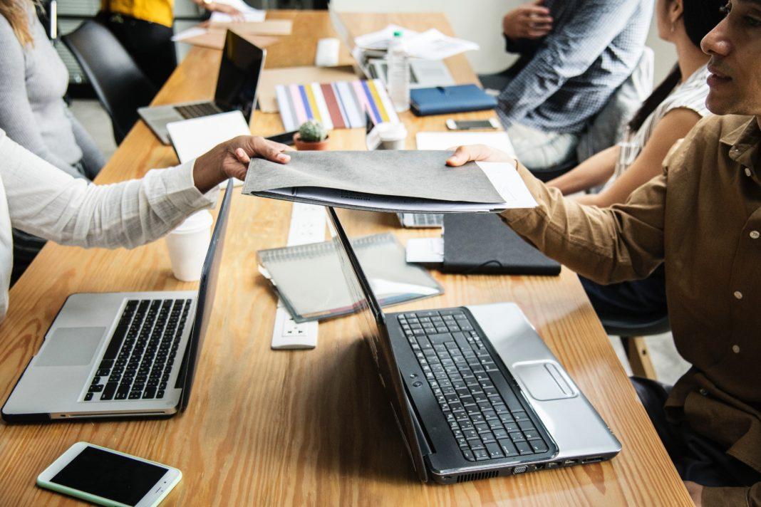 organizzazione del Job Day ICT