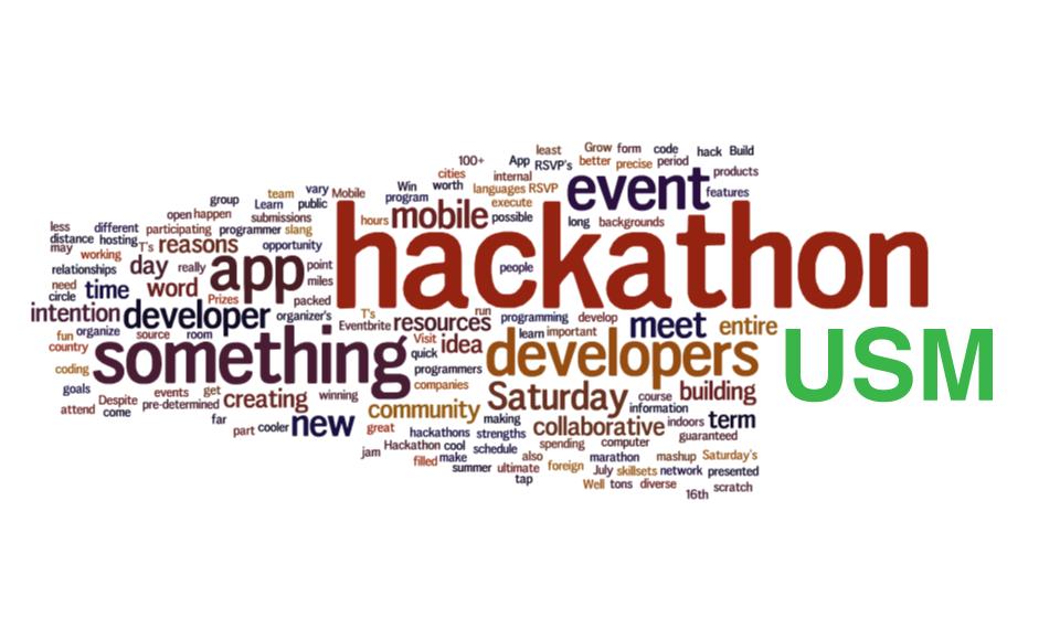 termini più ricorrenti hackathon icodex