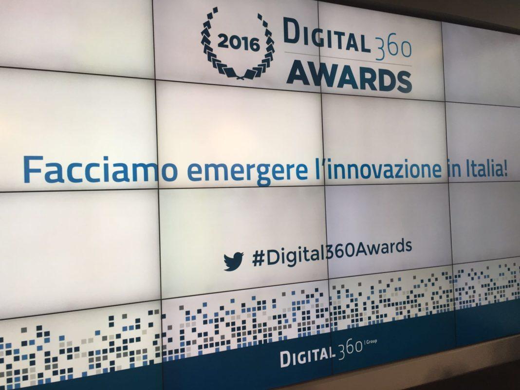 Digital360 Awards