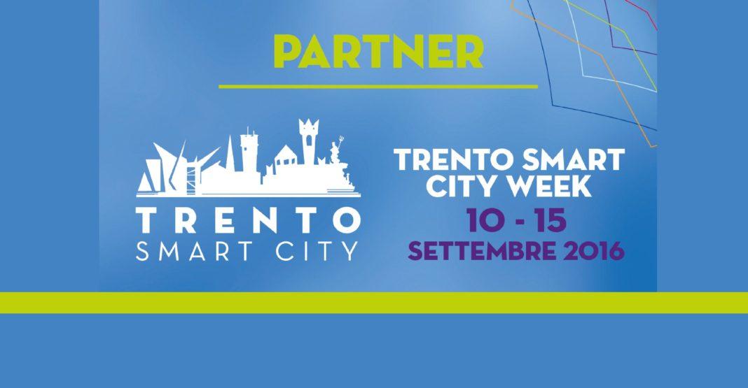 poster di trento smart city