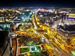 Bucarest-startup