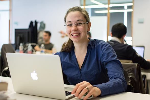 Laura sviluppatore web