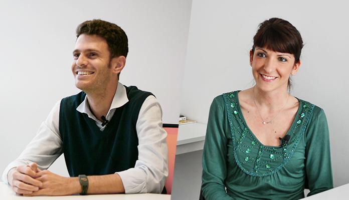 Alessia Giugno e Alberto Canuto parlano di functional analyst