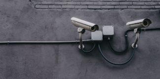 Cloud Security telecamere
