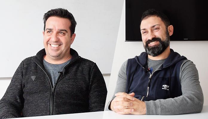 help desk di Riccardo D'Ambrosi e Andrea Caracciolo
