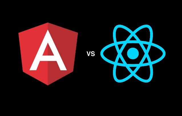 React vs AngularJS