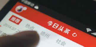 toutiao-cina-titolo-app-mobile