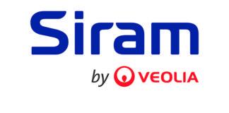 Siram logo