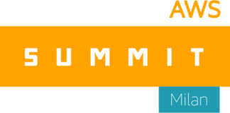 aws summit Milano 2017