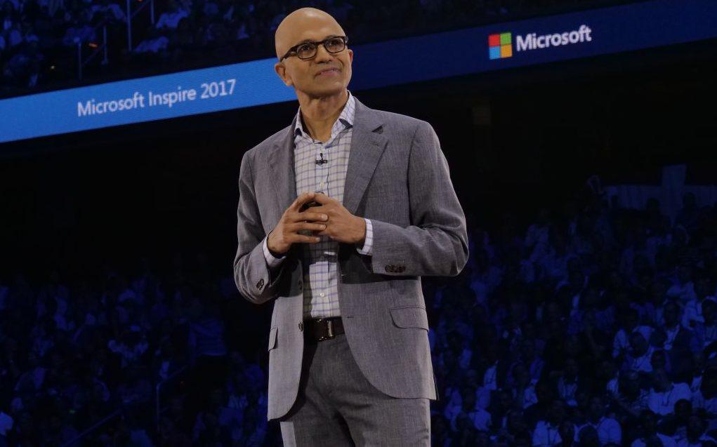 Azure Stack Microsoft Inspire
