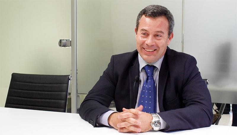 Carlo Panizza racconta il mercato pharma