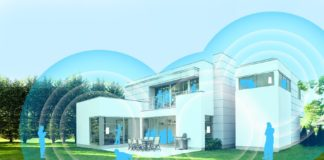 smart home, case intelligenti