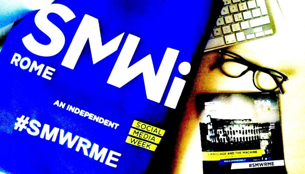 copertina SMWRME