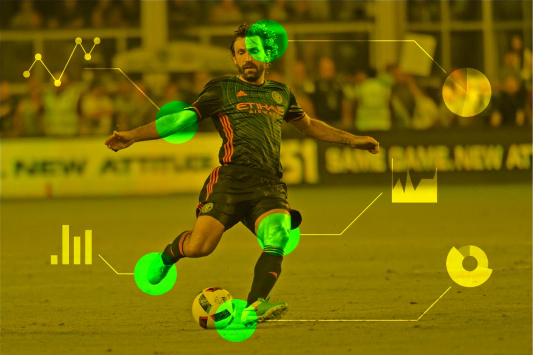 Big data e calcio