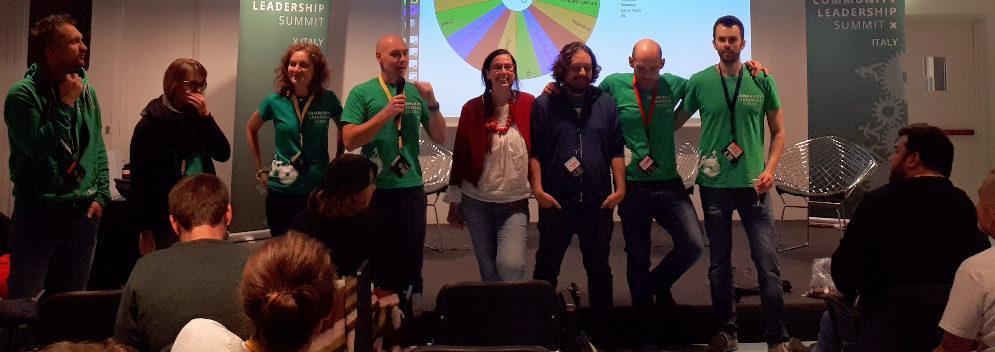 Community Leadership Summit X Italy