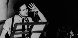 orson welles legge war of the world