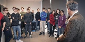 Liceo Marconi Progetto Educativo