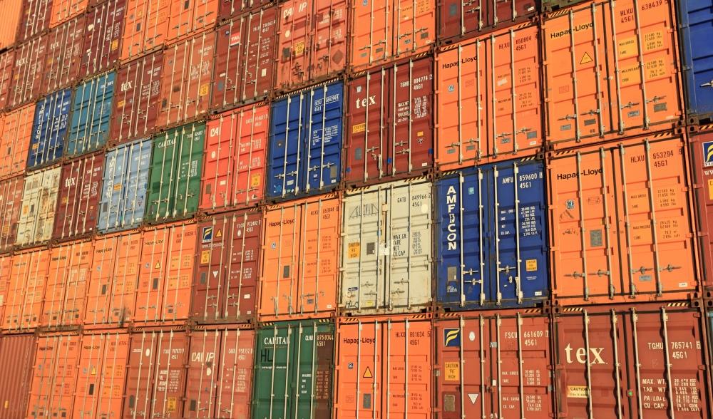 Blockchain per la logistica