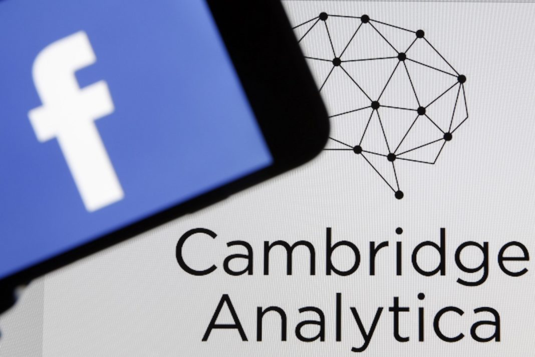 Cambridge Analytica e Facebook