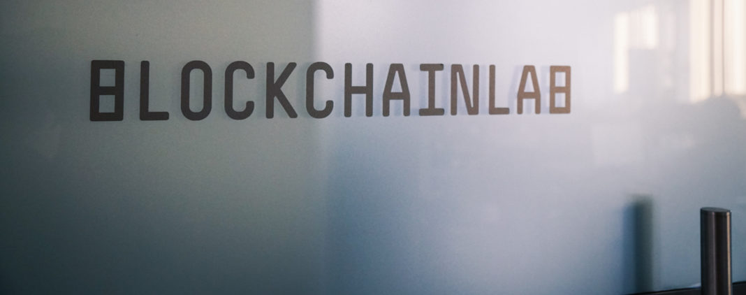 Club Blockchainlab logo