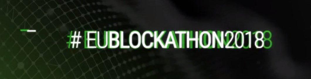 Logo EU Blockathon