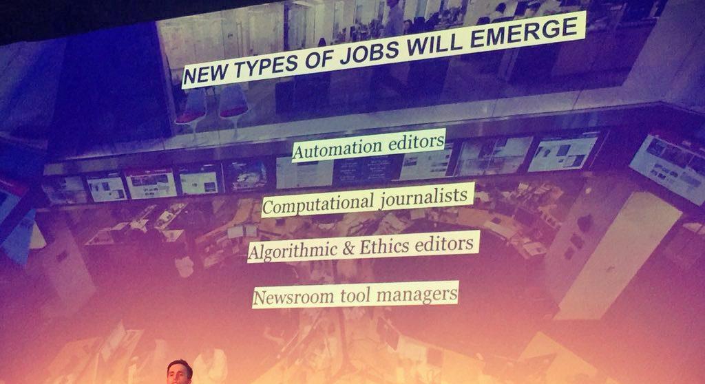 Augmented Journalism Francesco Paulo