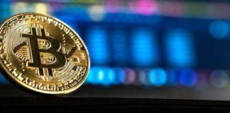 Versione fisica di un bitcoin