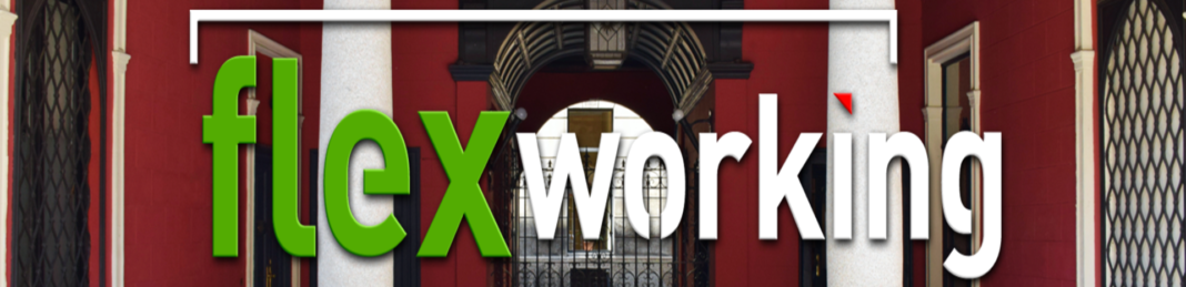 logo di flexworking
