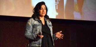 Reshma Saujani @ Meet the Media Guru