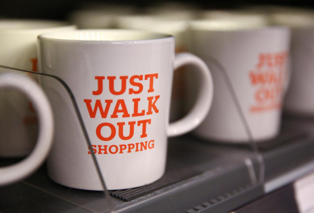 Amazon Go shopping 2.0