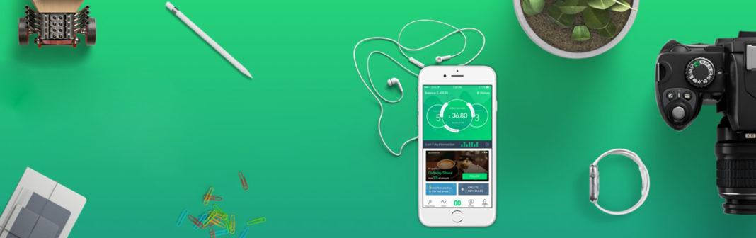 una foto dalla app di oval