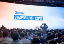 Intelligenza artificiale al Gartner Symposium ITXPO