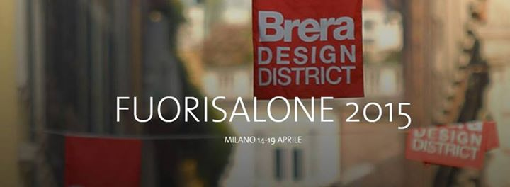 design week nel Brera design district