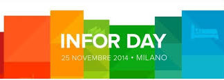Infor day logo