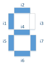 Seven-segment-neural-network